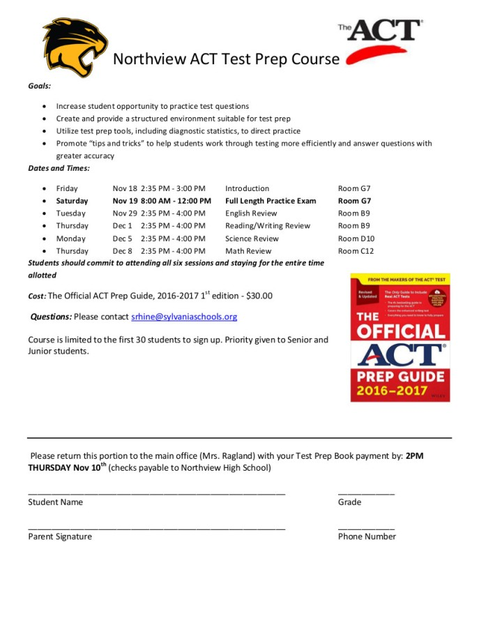 northview-act-test-prep-course-flyer-2016